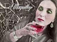Martyna Jakubowicz -Maquillage - Martyna Jakubowicz, muziek, prl, voornaamwoord