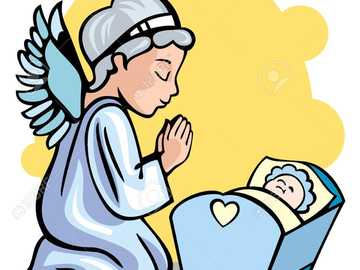 GUARDIAN ANGEL - GUARDIAN ANGEL FOR CHILDREN