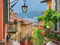 Italianos- calle