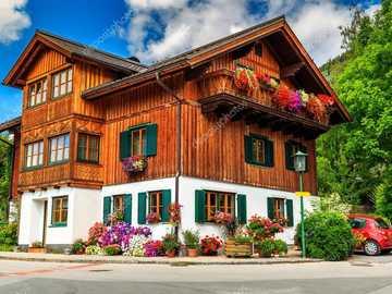 casa in austria - m ......................