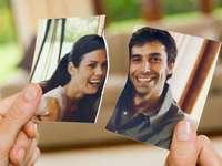 Разводът - намерете своя път и се забавлявайте