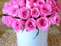 Blumen ..............