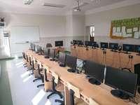 nieuw computerlokaal - m ...................