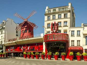 france- pigalle square - m ...................