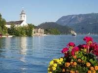L'Autriche... - m ...................