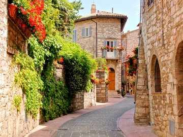 italia- casa de vecindad - m ...................
