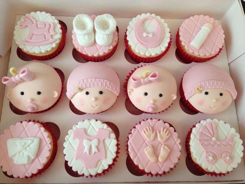 cupcakes για παιδιά - Μ (12×9)