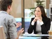 Συνέντευξη - Συλλογή δεδομένων μέσω της συνέντευξης.