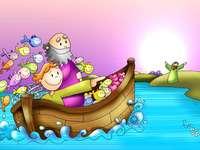 Чудесният риболов - Чудеса в ежедневието