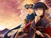 Naruto és Hinata
