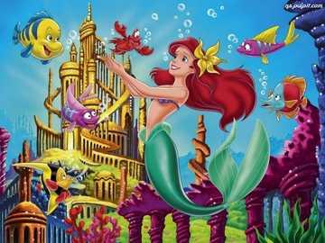 Little Mermaid - Little Mermaid................