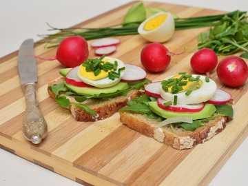 Sandwiches ... - m ....................