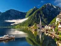 austria- munți - m ...................