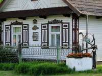 hus i Podlasie - m .....................