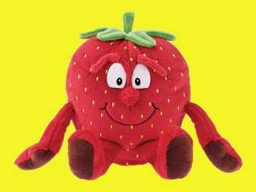 fraise - m ...................