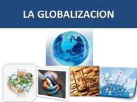 Globalization, the internet and communication