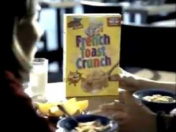 f is for french toast crunch - lmnopqrstuvwxyzlmnop