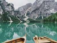 Jezero někde v Evropě - Jezero někde v Evropě