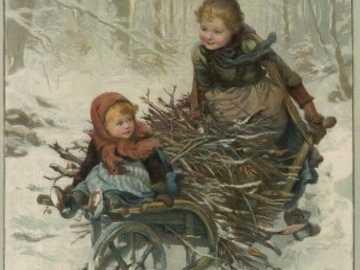 Brzy budou zase Vánoce A sníh - Brzy budou zase Vánoce A sníh