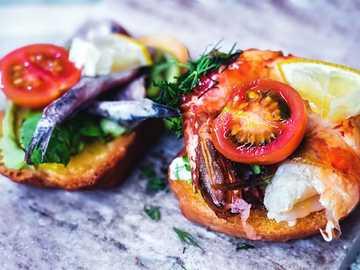 Zdrowe jedzenie - Kreteńska kuchnia śródziemnomorska