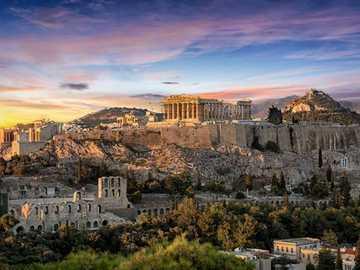 The Acropolis - Elegant Acropolis of Athens