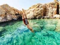 Cyclades - Voyager à travers les Cyclades est une expérience grecque incontournable