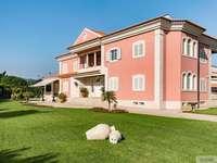 Πορτογαλία - ροζ σπίτι - Μ ........................