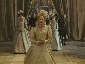 ELIZABETH - film kostiumowy - m....................