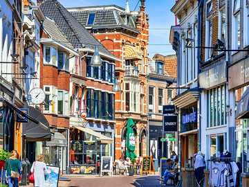 Zwolle city in the Netherlands - Zwolle city in the Netherlands