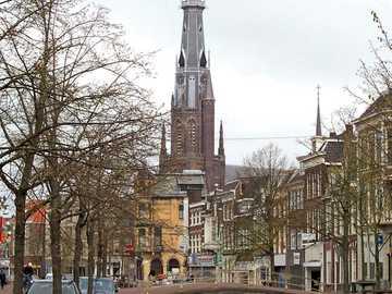 Leeuwarden Boniface Church Paesi Bassi - Leeuwarden Boniface Church Paesi Bassi