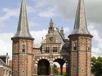 Miasto Leeuwarden w Holandii - Miasto Leeuwarden w Holandii