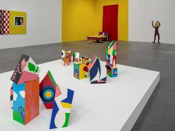 works of contemporary art - m ..........................