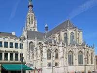 Καθεδρικός ναός Breda Ολλανδία