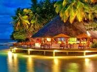 maldive - vacanță de vară - Maldive - vacanță de vară .........................................