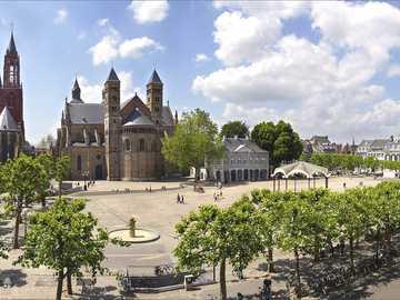 Ville de Maastricht aux Pays-Bas - Ville de Maastricht aux Pays-Bas