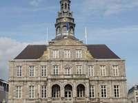 Πόλη του Μάαστριχτ στις Κάτω Χώρες
