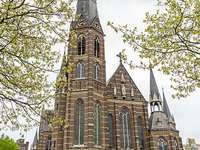 Miasto Eindhoven w Holandii - Miasto Eindhoven w Holandii