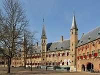 Middelburg Zeeland Holandia - Middelburg Zeeland Holandia
