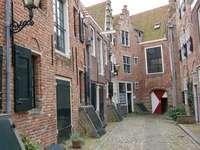 Middelburg Zeeland Hollandia