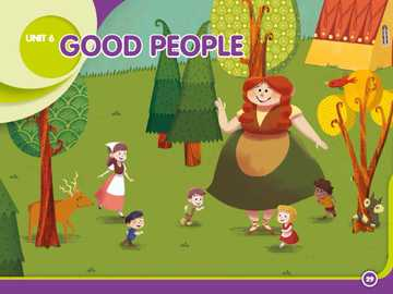 Good people puzzle - Let's solve the Good people puzzle!
