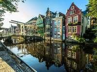 Град Алкмар в Холандия - Град Алкмар в Холандия
