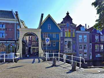 Alkmaar Stadt in den Niederlanden - Alkmaar Stadt in den Niederlanden