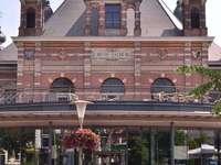 Miasto Arnhem w Holandii - Miasto Arnhem w Holandii