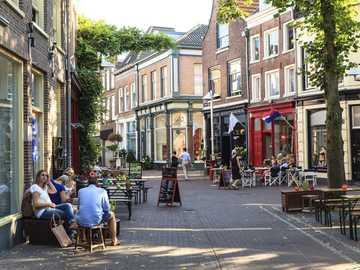 Arnhem Stadt in den Niederlanden - Arnhem Stadt in den Niederlanden