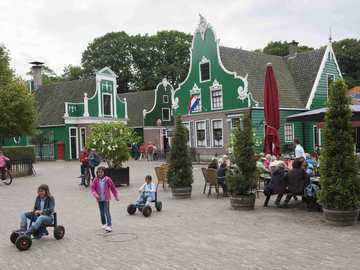 Ville d'Arnhem aux Pays-Bas - Ville d'Arnhem aux Pays-Bas