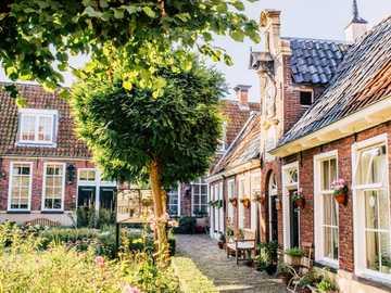 Groningen Stadt in den Niederlanden - Groningen Stadt in den Niederlanden