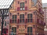 Città di Groningen nei Paesi Bassi - Città di Groningen nei Paesi Bassi
