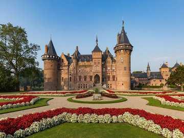 Utrecht Castle in the Netherlands - Utrecht Castle in the Netherlands