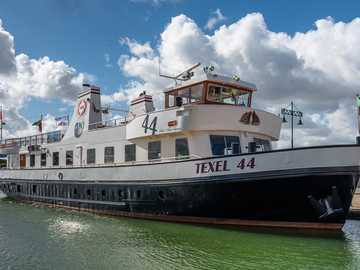 Wyślij Texel 44 u wybrzeży Holandii - Wyślij Texel 44 u wybrzeży Holandii