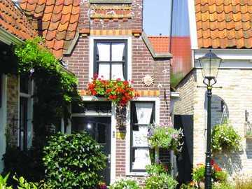 Haus in den Niederlanden - Haus in den Niederlanden
